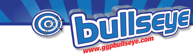 GGP Bullseye Newsletter Sign Up