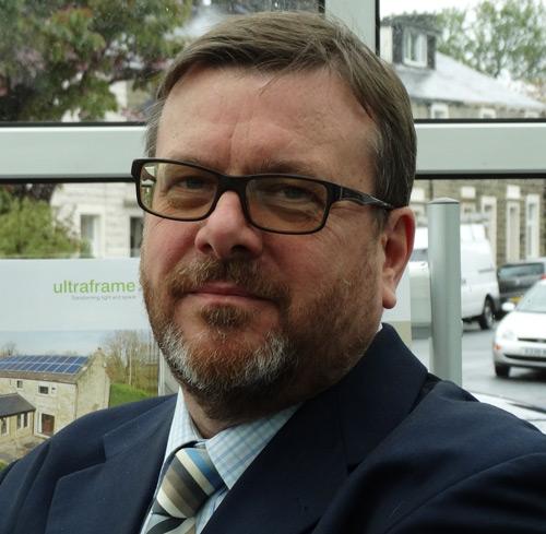 Neil Livesey