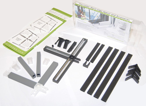 Thermobar in a box