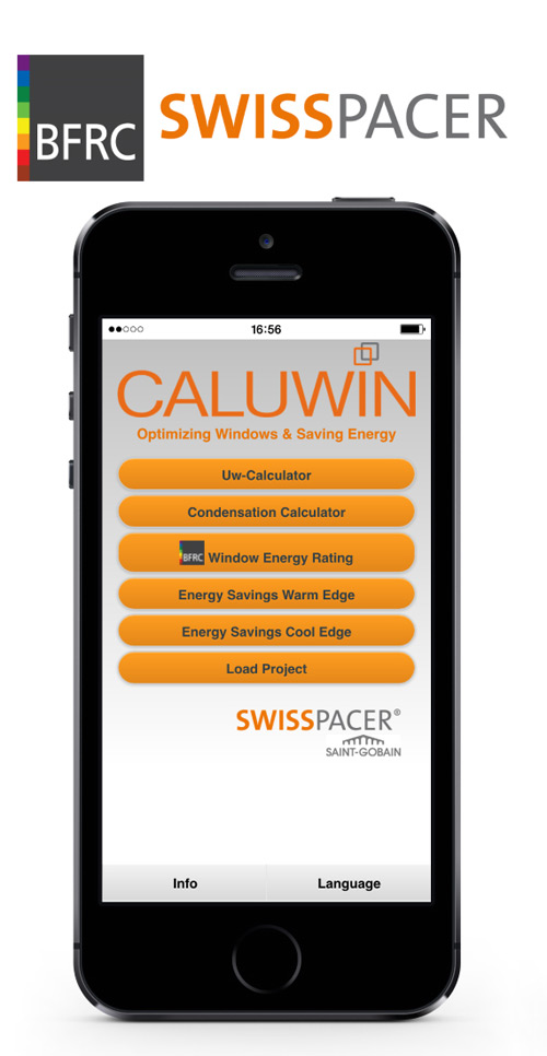 Swisspacer's Caluwin is BFRC approved