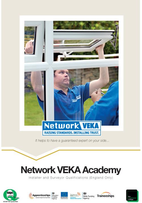 Network Veka Academy