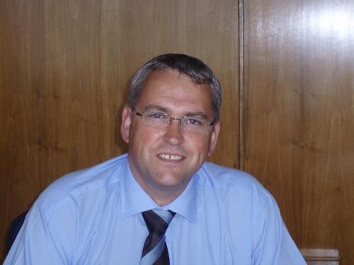 Chris Alderson