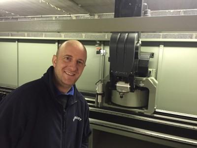Paul Adams has joined Emmegi UK as a Field Service Engineer based in Belfast