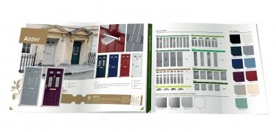 Phoenix Meridian brochure - smaller file