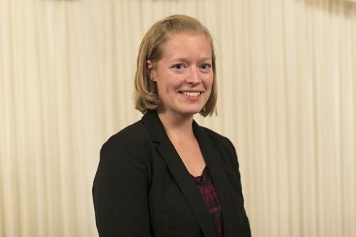 Rebecca Larkin