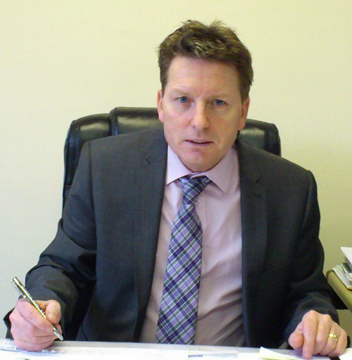 MD, Willie Kerr