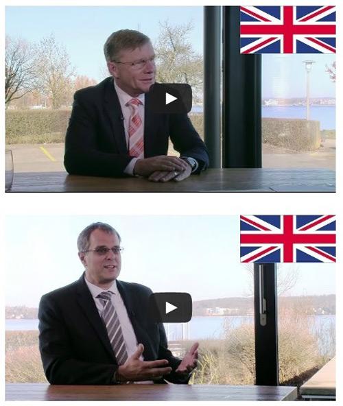 Screenshot of Swisspacer's new videos