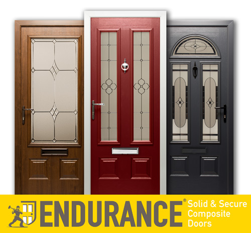 Endurance Doors & New door designs from Endurance   Glass \u0026 Glazing Products ...