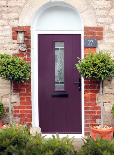 Solidor The most secure composite door