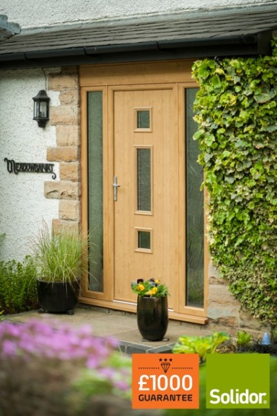 Solidor says it is first to offer Ultion's free £1,000 guarantee