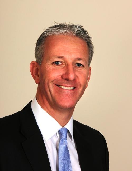 Keith Sadler, managing director of Vista Panels