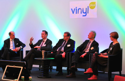 VSF 2016 - Panel discussion