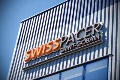 Swisspacer has expanded its manufacturing plant in Poland to meet growing demand