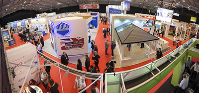 Some of the biggest names in aluminium window and door system have signed up for the 2017 FIT Show