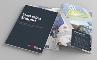 TruFrame Marketing Completes The Package