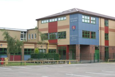 Ashlawn School