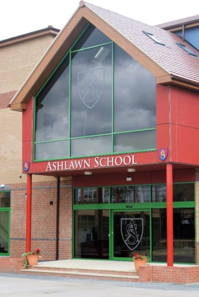 Ashlawn School2