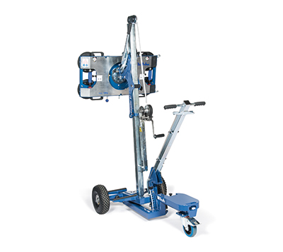 bohle manual lifting device 39 takes the strain 39 glass glazing products magazine ggp. Black Bedroom Furniture Sets. Home Design Ideas
