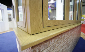PR285 - Deceunick Flush Sash Window