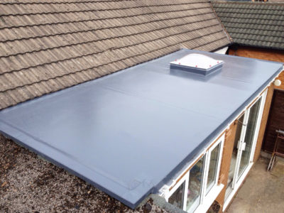Bespoke Insurance For Homes With Single Ply Roofing Element Glass Glazing Products Magazine Ggp