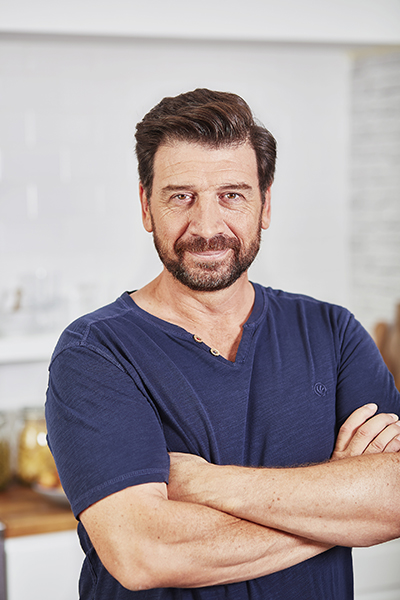 nick knowles - photo #9