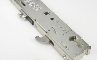 Kenrick 81 - Excalibur split spindled door lock