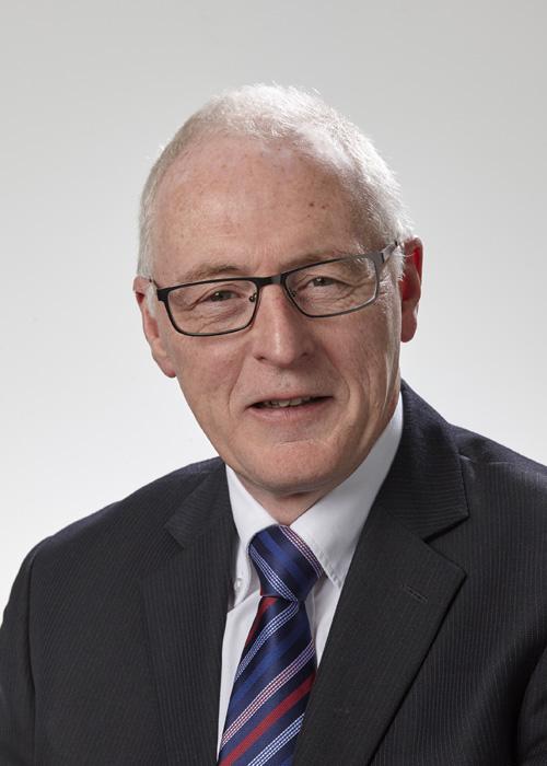 Paul Lindsay