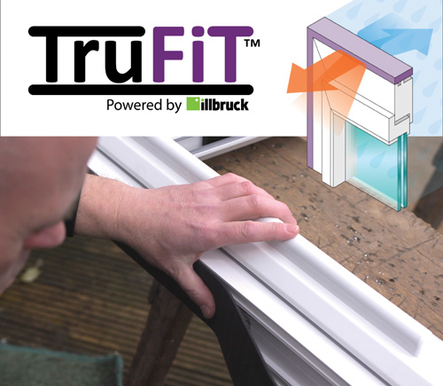 TruFit like a Master Fitter thanks to GQA CPD programme