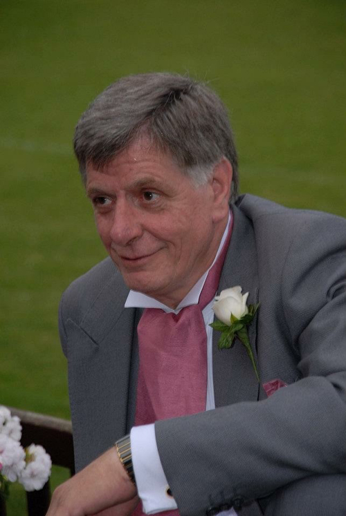 Rick Caen of R.E.C Glazing lost his battle with cancer on 16 June and will be 'sorely missed'