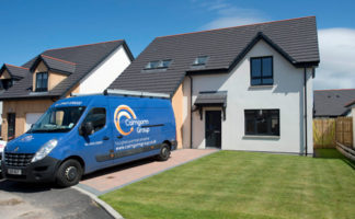 Recent contracts which incorporate Carl F Groupco's hardware have been announced by Cairngorm Group