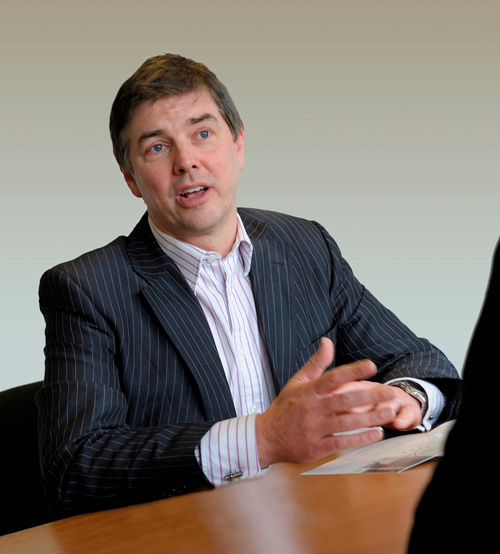 Martin Dickie, Residence Collection MD