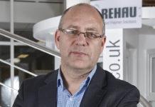 Martin Hitchin