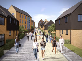 How the new Lichfield Street development could look