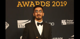 Veka UK Group's Khaleel Mahmood