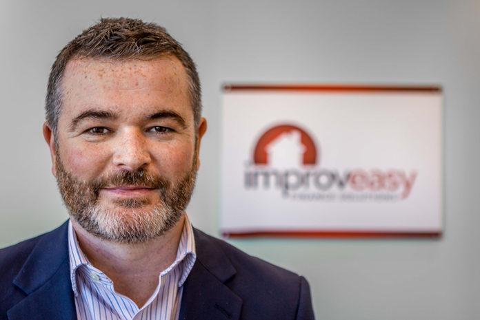Austin Barcley managing director of Improveasy
