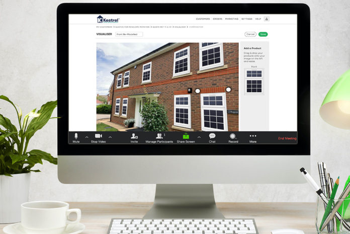 Installers like Kestrel HI quoted for £26m projects on Framepoint in June