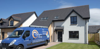 A 16-year relationship confirms the Cairngorm Group's confidence in Carl F Groupco.